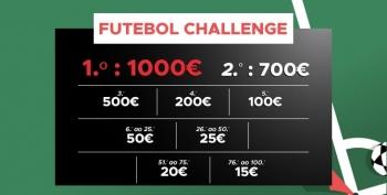 Betclic Futebol Challenge