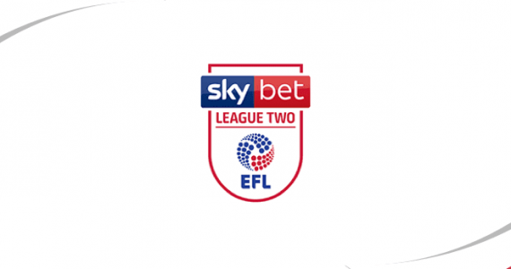 league two england