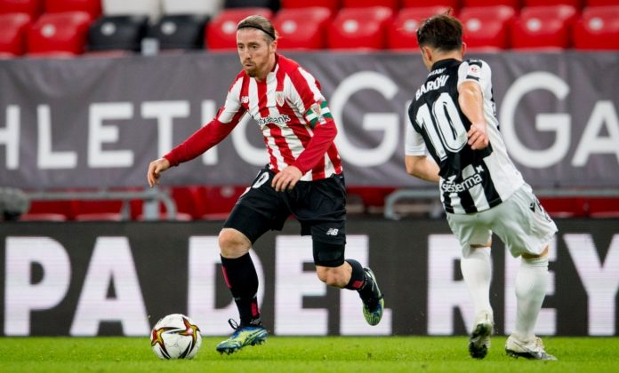 Athletic Bilbao e Levante empatam