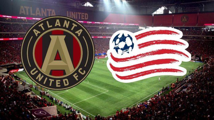 Atlanta vs New England