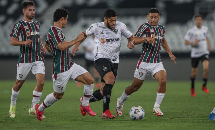 Atlético-MG vs Fluminense