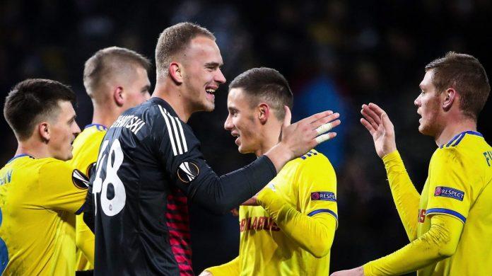 Prognóstico FC Minsk x BATE