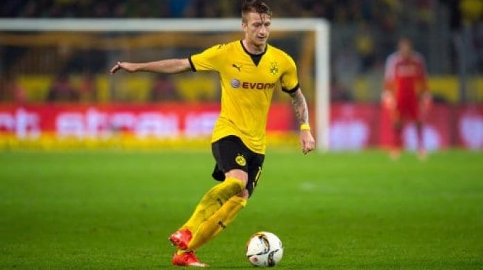 Palpite Borussia Dortmund x Frankfurt