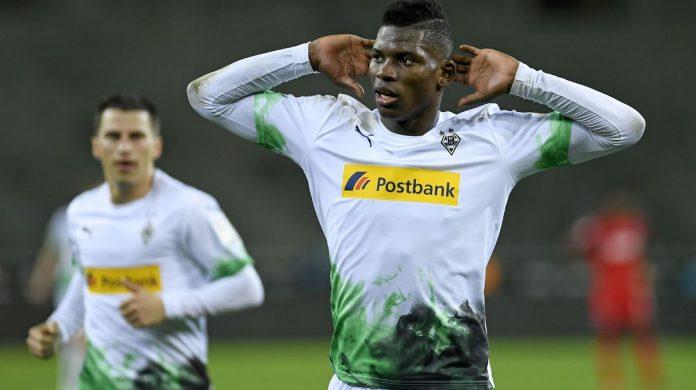 Prognóstico Borussia Mönchengladbach x Union Berlin