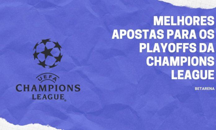 Playoffs da Champions League