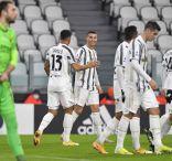 Cristiano Ronaldo volta a marcar