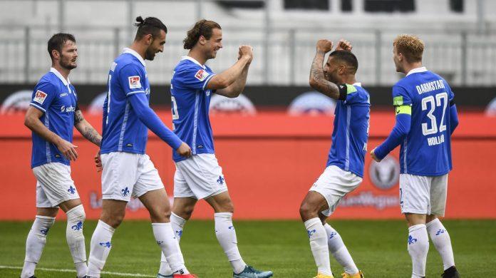 Palpite e Dicas de Apostas Darmstadt 98 vs Hannover 96