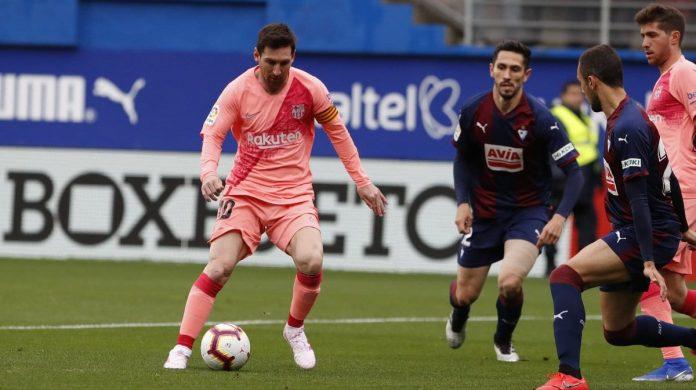 Palpite Barcelona x Getafe