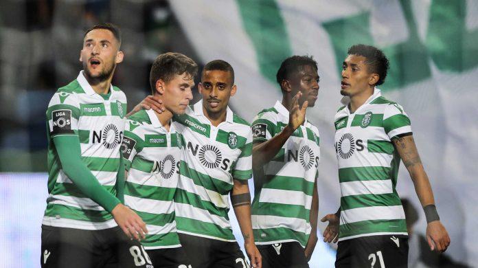 Feirense vs Sporting