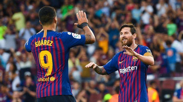 Prognóstico Barcelona x Getafe