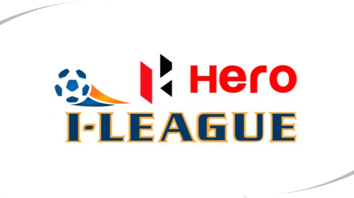 I-League India