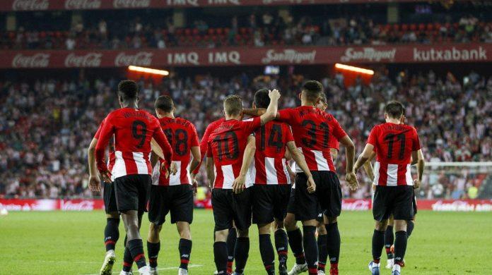 Leganes x Athletic Bilbao
