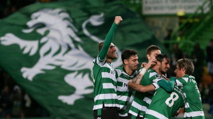 Marítimo vs Sporting