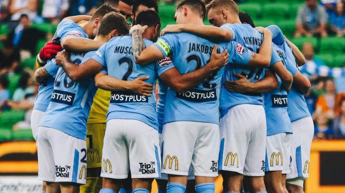 Palpite Melbourne City x Adelaide United