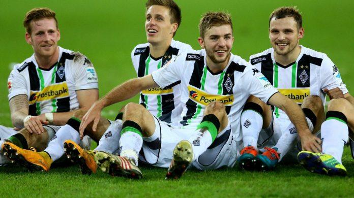 Monchengladbach x Werder Bremen
