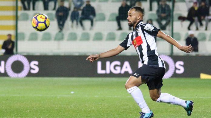 Portimonense -vs-Braga
