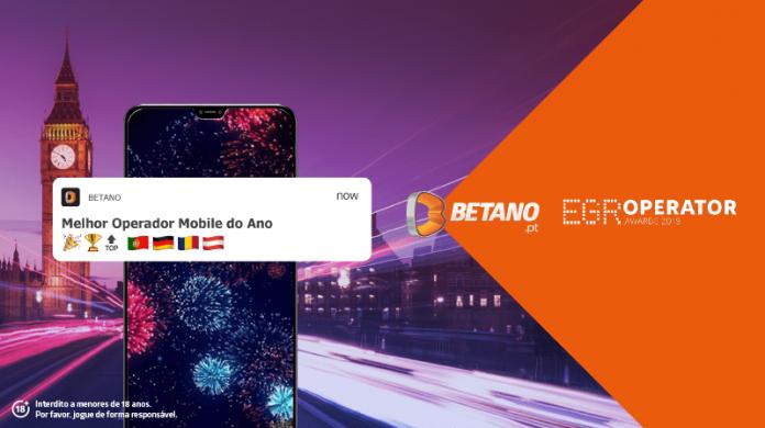 Premios EGR- Betano