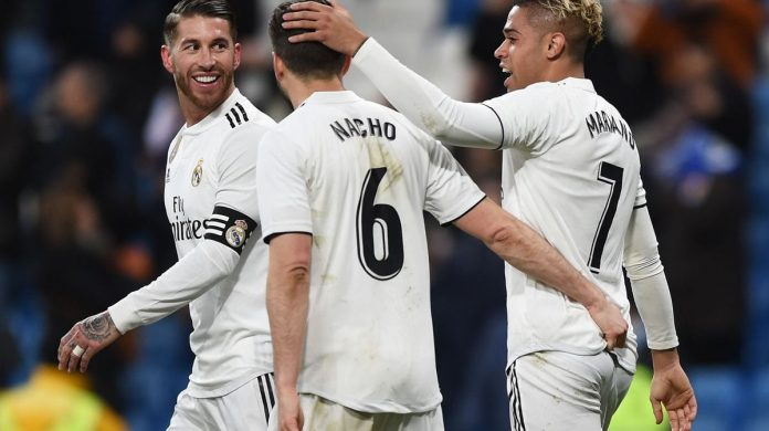 Prognóstico Real Madrid x Real Sociedad