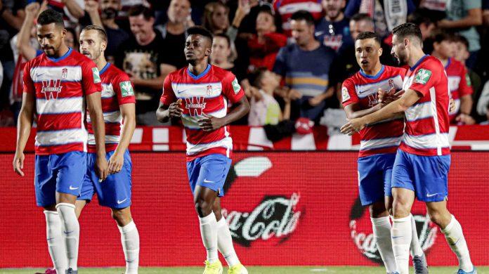 Palpite Granada x Athletico Bilbao