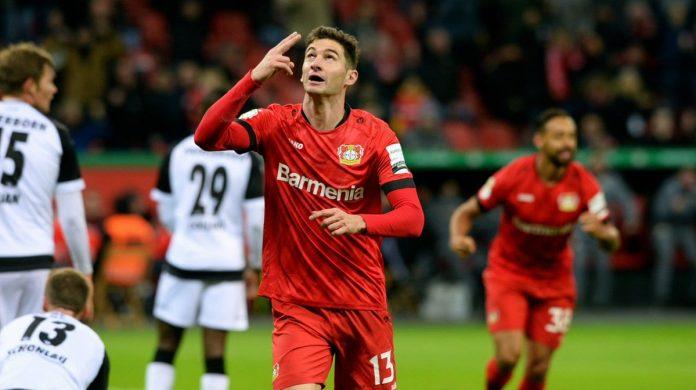 Palpite Bayer Leverkusen x Wolfsburg
