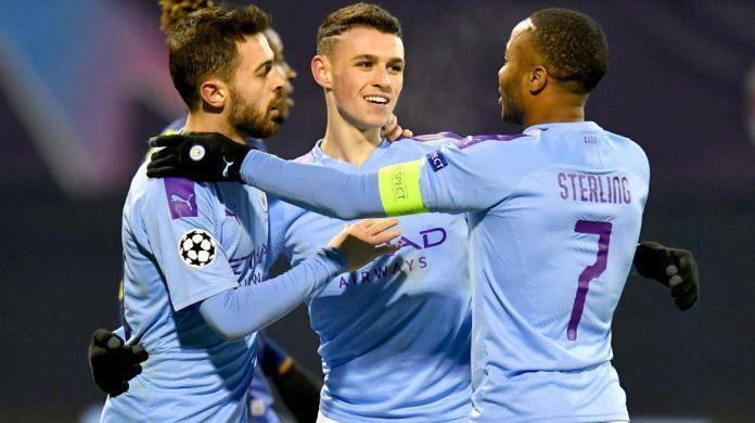 Prognóstico Tottenham x Manchester City