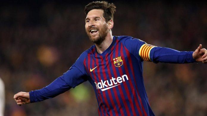 Palpite Barcelona x Eibar