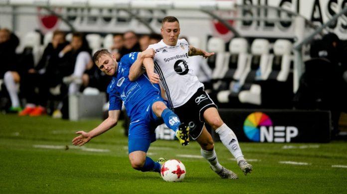Rosemborg vs FK Haugesund