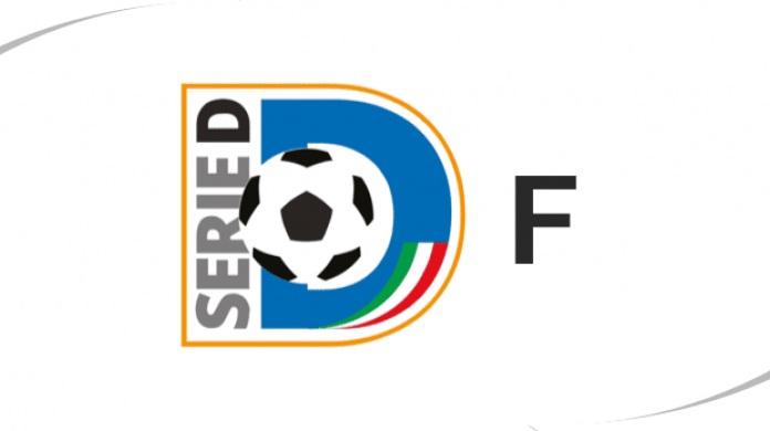 Serie D Girone F Italy