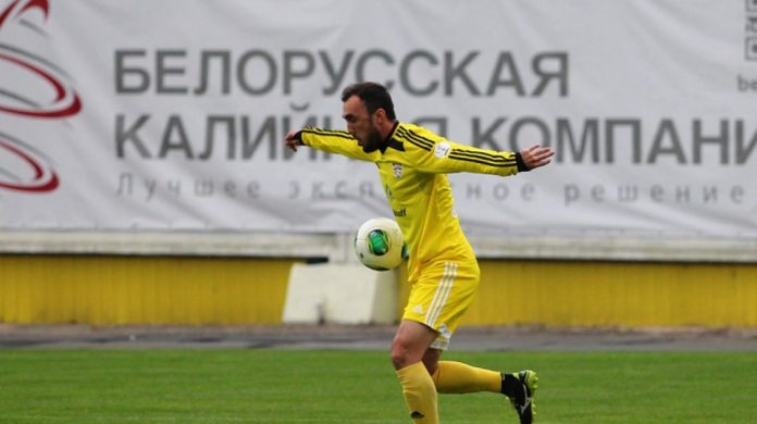 Palpite Smolevichi x Soligorsk