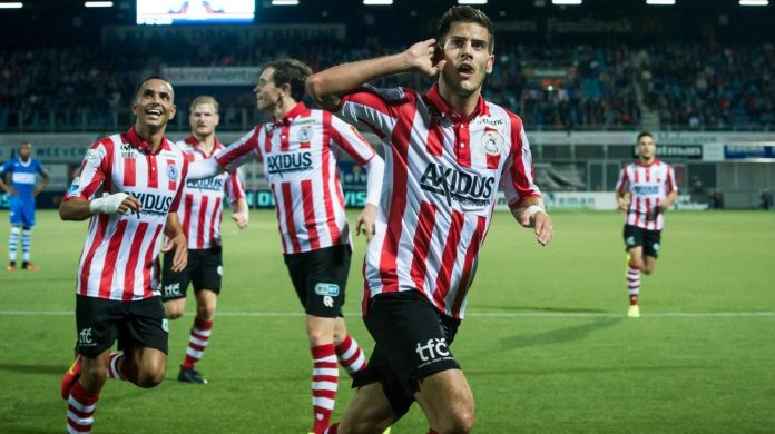 Prognóstico Waalwijk x Sparta Rotterdam