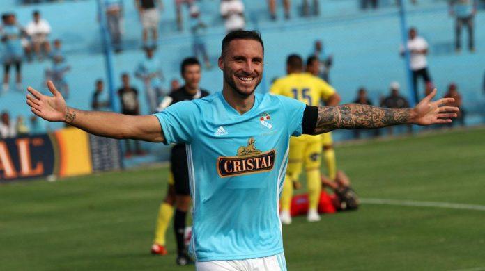 Prognóstico Sporting Cristal x Barcelona