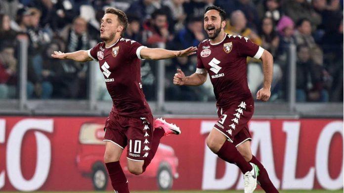 Palpite Torino x Sampdoria