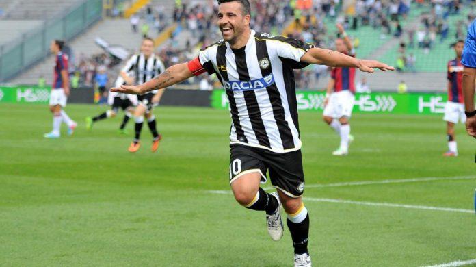 Prognóstico Brescia x Udinese