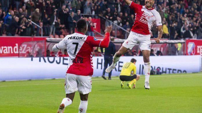 Palpite Utrecht x Vitesse