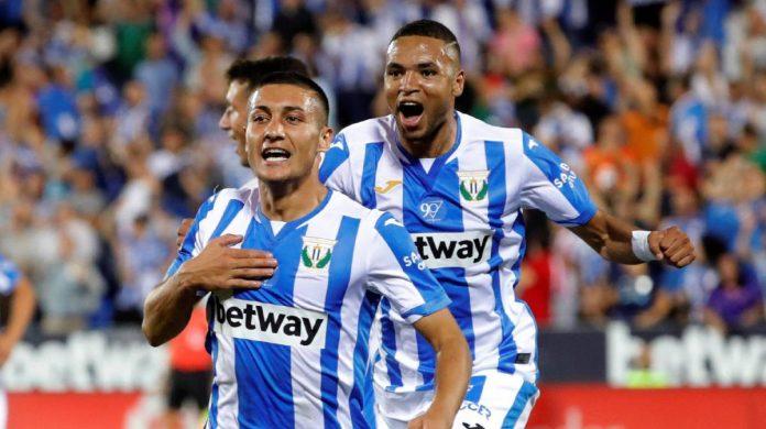 Villarreal x Leganes
