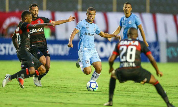 Vitória vs Grêmio