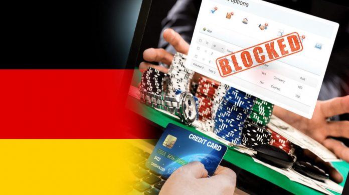 jogos de fortuna ou azar na Alemanha