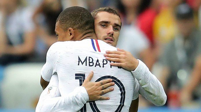 Prognóstico França vs Bélgica