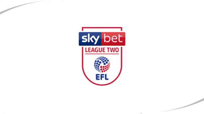 league two england