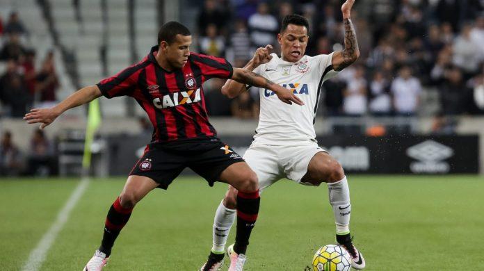 Prognóstico Corinthians x Athletico-PR