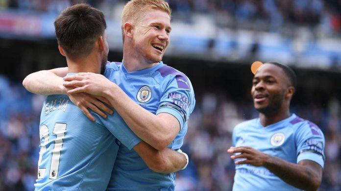 Palpite Manchester City x West Ham
