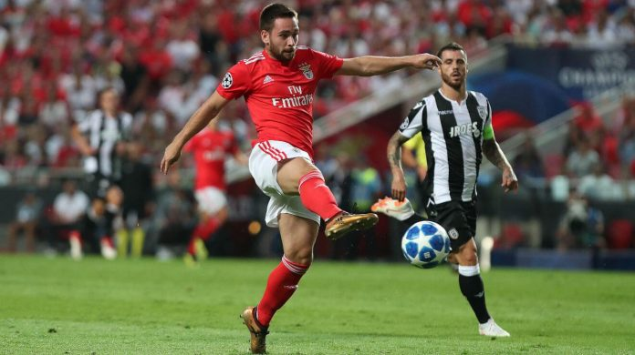 prognostico paok vs benfica