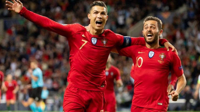 Prognóstico Portugal x Luxemburgo