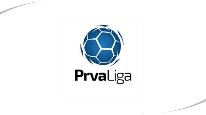 prva Liga serbia