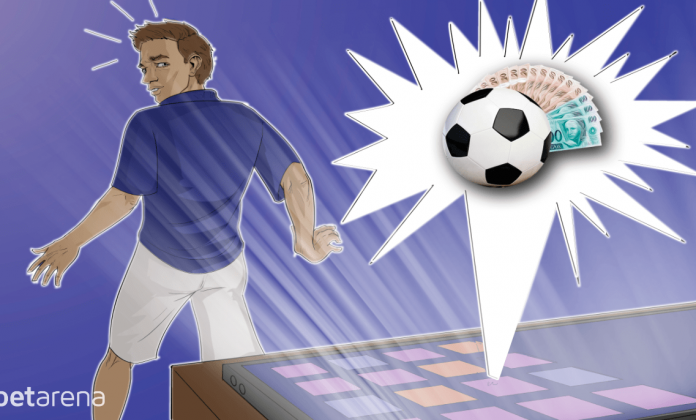 software para trader esportivo